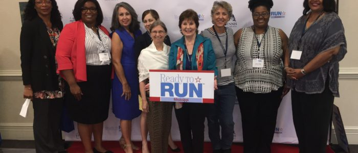 Jackson County Democratic Women